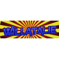 Logo of radio station Willatalie Radio