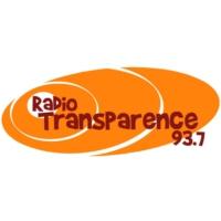 Logo of radio station Radio Transparence