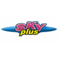 Logo of radio station Sky Plus