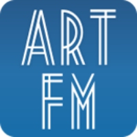 Logo of radio station Art.fm - Chillout Music