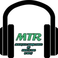 Logo of radio station MALAYSIA TELUGU RADIO STATION