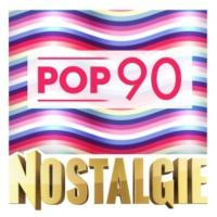 Logo de la radio Nostalgie Pop 90