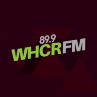 Logo of radio station WHCR FM 89.9