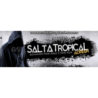 Logo of radio station Radio Salta Tropical