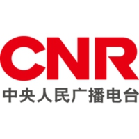 Logo of radio station CNR民族之声 - Voice of the Nation