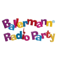 Logo of radio station Ballermann Radio