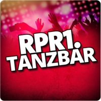Logo of radio station RPR1 Die Tanzbar
