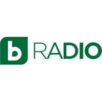 Logo of radio station bTV Радио