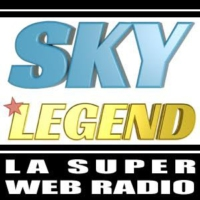 Logo of radio station Skylegend