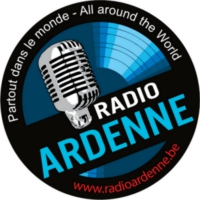 Logo of radio station Radio Ardenne