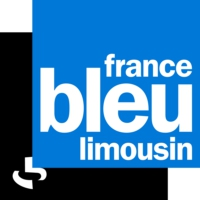 Logo of radio station France Bleu Limousin