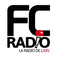 Logo of radio station FC Radio