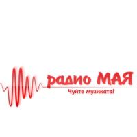 Logo de la radio Радио Мая