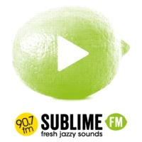 Logo of radio station Sublime FM