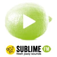 Logo de la radio Sublime FM