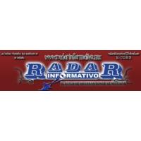 Logo de la radio Radar Informativo