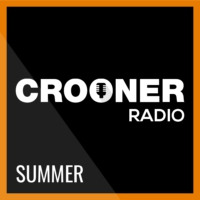 Logo of radio station Crooner Radio Summer