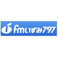 Logo de la radio 797fmいずみ