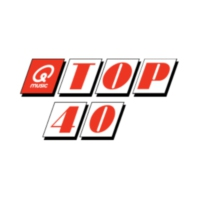 Logo de la radio Qmusic - Top40