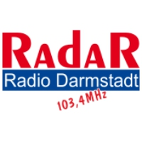 Logo of radio station Radio Darmstadt