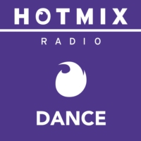 Logo of radio station Hotmixradio Dance
