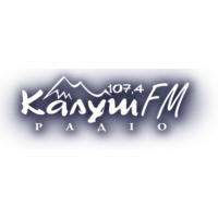 Logo de la radio Калуш FM