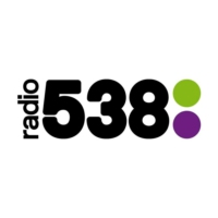 Logo of radio station Radio 538