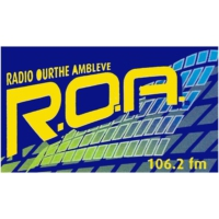 Logo of radio station Radio Ourthe-Amblève