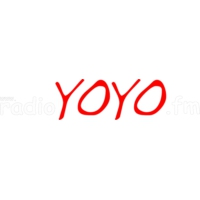 Logo of radio station Radio YOYO