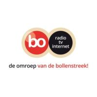 Logo of radio station Bollenstreek Omroep
