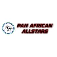 Logo de la radio Pan African Allstar