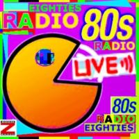 Logo of radio station 80s Zoom