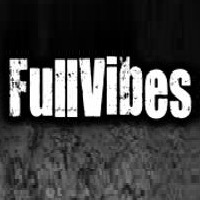 Logo of radio station Radio Fullvibes