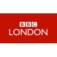 Logo of radio station BBC Radio - London