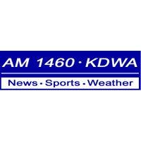 Logo de la radio KDWA