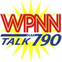 Logo of radio station WPNN Radio 790 AM
