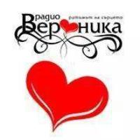 Logo of radio station Radio Veronika