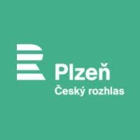Logo de la radio Český rozhlas - Plzen