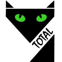Logo of radio station Radio TOTAL