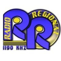 Logo de la radio Rádio Regional de Taquarituba