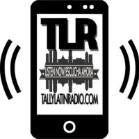 Logo of radio station Tally Latin Radio