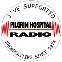 Logo of radio station Pilgrim Hospital Radio