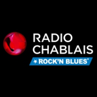 Logo de la radio Radio Chablais Rock'N'Blues