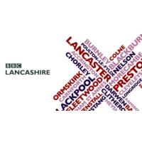 Logo de la radio BBC Radio - Lancashire