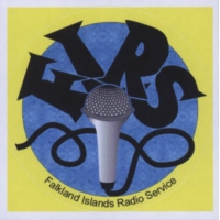Logo of radio station FIRS