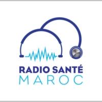 Logo of radio station RADIO SANTE MAROC