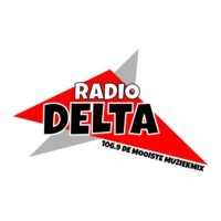 Logo of radio station Radio Delta 106.9fm