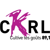 Logo of radio station CKRL 89.1