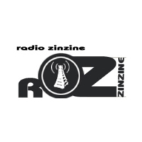 Logo of radio station Radio Zinzine