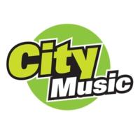 Logo de la radio CityMusic
